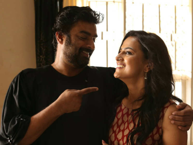 Madhavan, Shraddha team up once again, for romantic drama