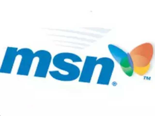 Microsoft's news and entertainment portal, MSN now available in Hindi