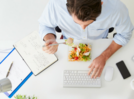 Why workplace food may not be healthy for you
