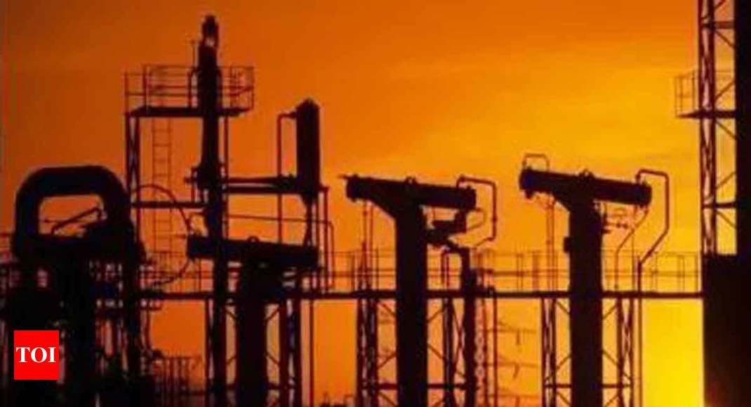photo - India, China in talks to invent bloc in opposition to Opec - Times of India