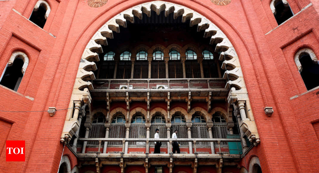 photo - Madras high court docket ruling on 18 MLAs' fate might presumably well well set up Tamil Nadu politics in a flux - Cases of India