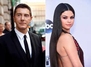 Stefano calls Selena Gomez 'ugly'