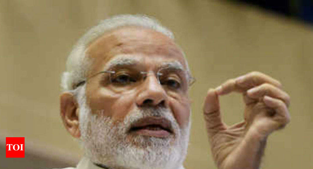 China curbs, PM Modi's policies make Indian industrial firms world beaters - Times of India