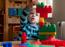 Building blocks help build children's personalities