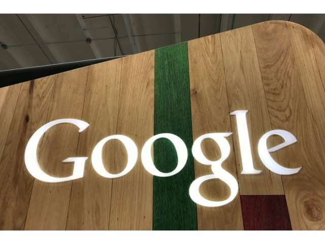 You are safe on our platform: Google on its Cloud