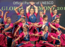 Classical dancers shine at Global Harmony competition