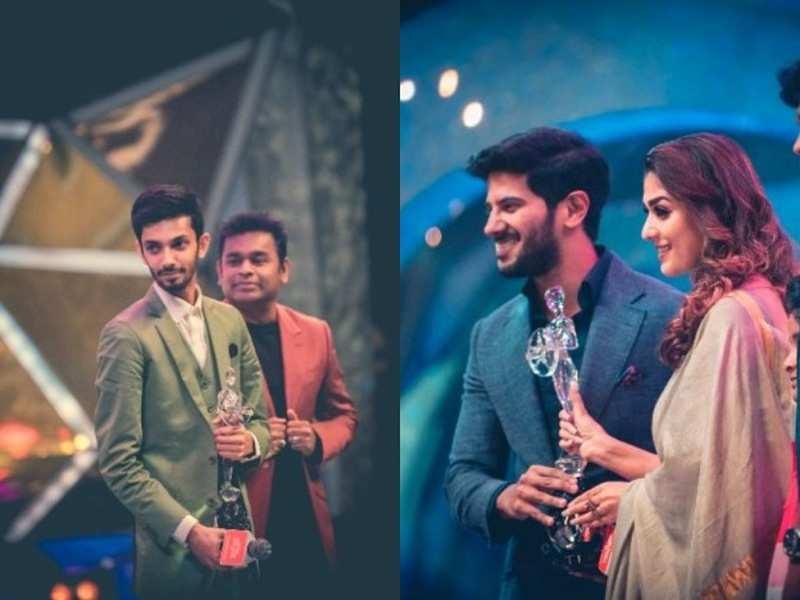 The 10th edition of the Vijay Awards, a visual extravaganza