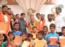 Books distributed to students on Shivrajya Abhishek Diwas