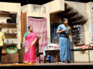 Ashi hi Shyamchi aai unfolds various relations through its play