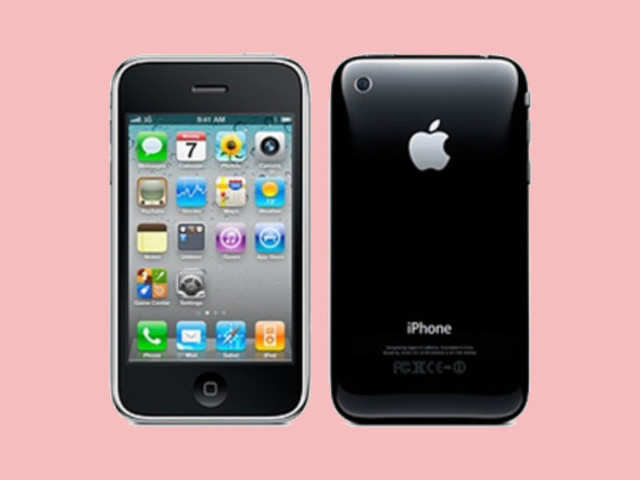 Apple iPhone 3Gs Driver