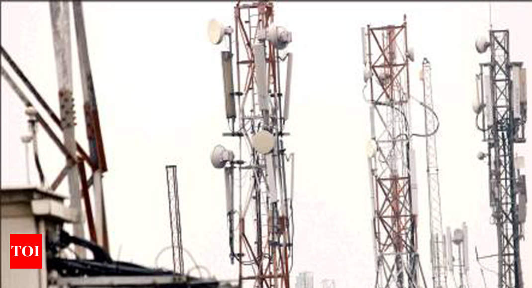 Chandigarh needs twice as many telecom towers