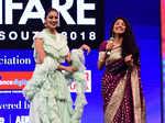 65th Jio Filmfare Awards (South) 2018: Best Shots