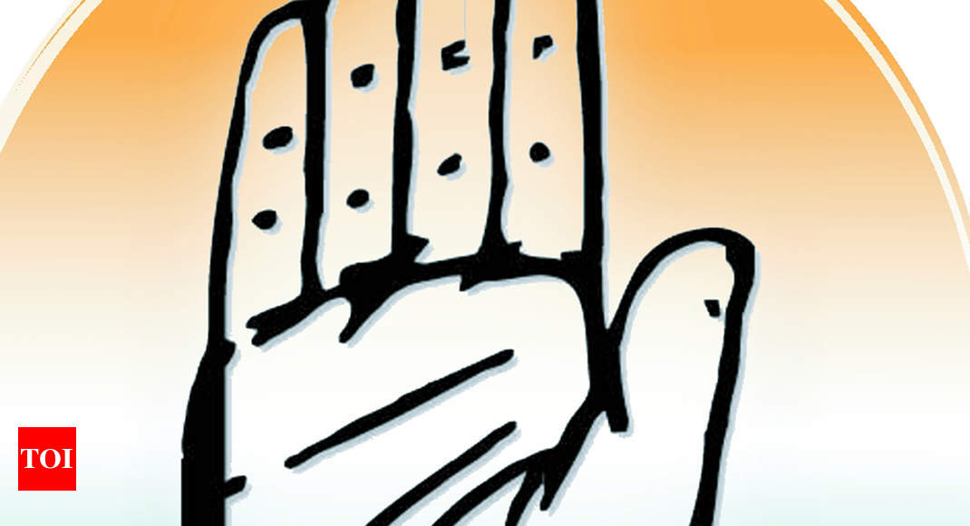Chief Minister Congress Candidates To Contest Civic Bodies