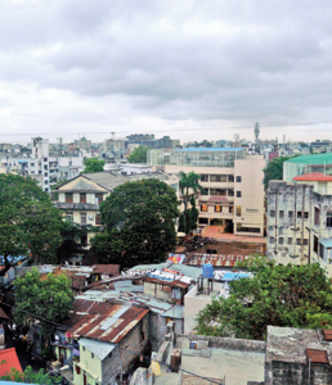 New metro station at Kasba Peth, but officials know nothing about it
