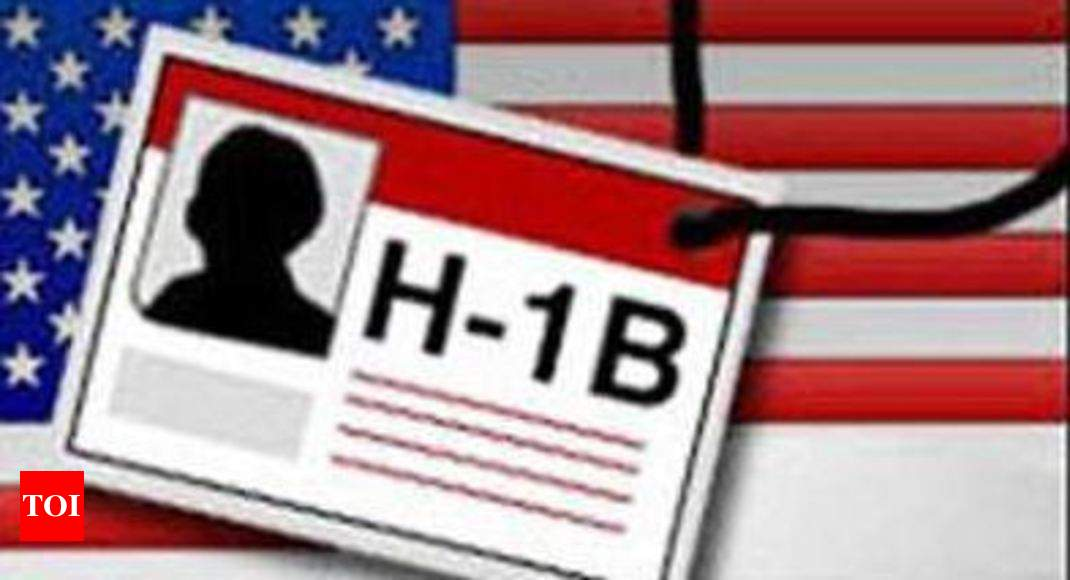 H1B visa: Suit filed for papers on H-1B queries, denials