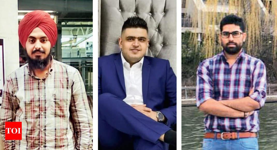 Punjabi students' Canada dreams end on hard road
