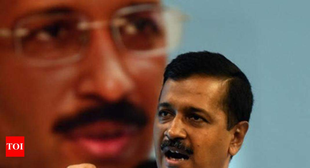 'Who authorised the dharna?' Delhi high court asks AAP ministers