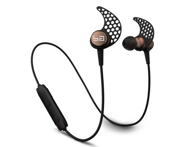 f1c81e39d45 Boult Audio launches new wireless bluetooth headset, priced at Rs 1,499