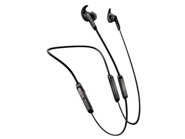 Jabra Elite 45e headset launched in India at Rs 7,499