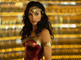 'Wonder Woman 1984' promises to be bigger and better