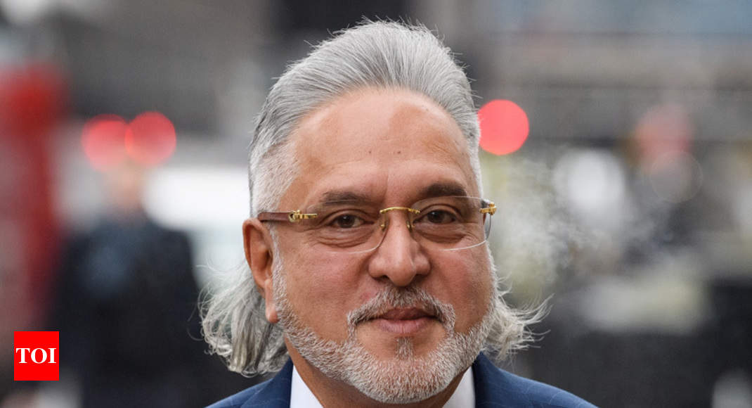 ED files fresh chargesheet against Vijay Mallya, prepares for fugitive tag