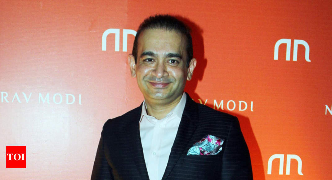 Nirav Modi managed to travel despite Interpol flashing info on revocation of passport: CBI