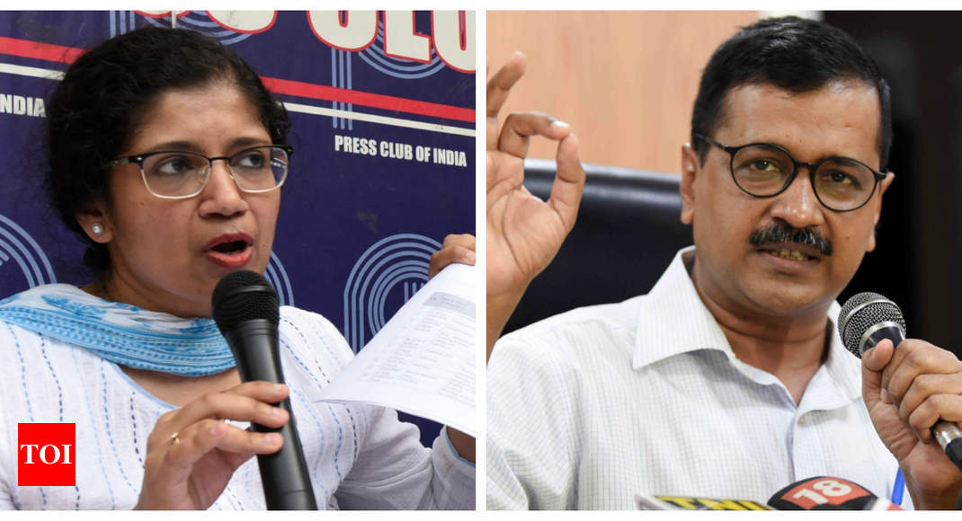 Delhi impasse: IAS officers ready for talks; AAP insists on LG's presence