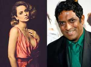 Kangana-Anurag reunite for love story- 'Imali'