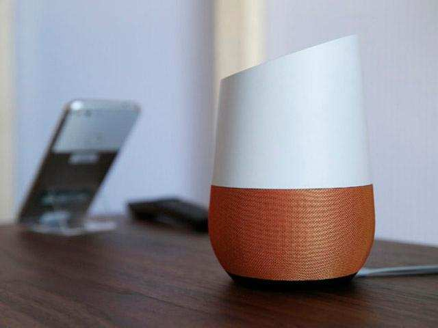 Image result for Google Home, Chromecast security hole can allow cybercriminals to 'blackmail' users