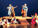 Theatre actors shine at Grishmakalin Natya Mahotsav