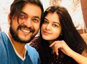 Sourav and Madhumita's Jamai Shashti plans