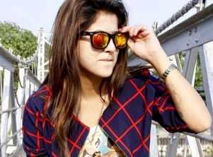 Alivia Sarkar is back
