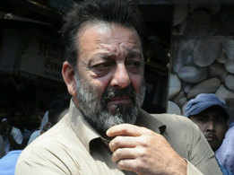 Here's an unknown fact from Sanjay Dutt's life we bet you didn't know