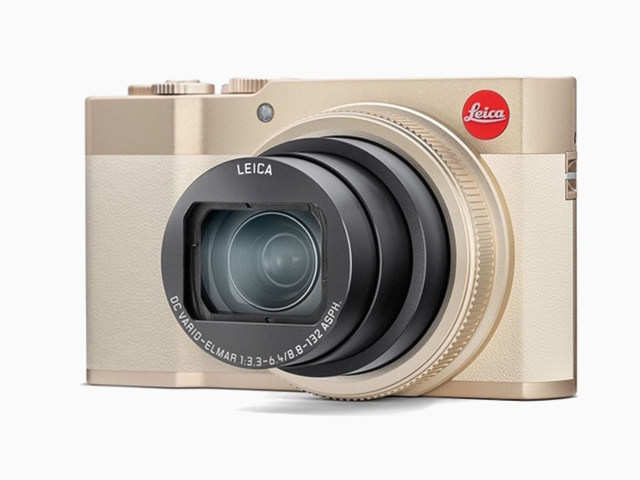 The Leica C-Lux is priced at $1,050 which roughly translates to Rs 71,637 in India.