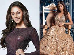 Anukreethy Vas is fbb Colors Femina Miss India World 2018