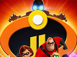 'The Incredibles 2' Movie Review - 4/5