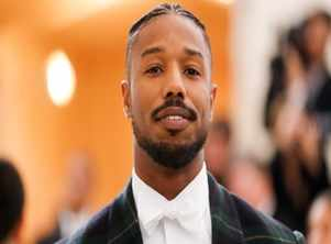 Michael B. Jordan flaunts chiselled abs in 'Creed II' first look