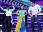 Salman Khan and Suparna
