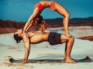 Spice up your sex life with yoga!