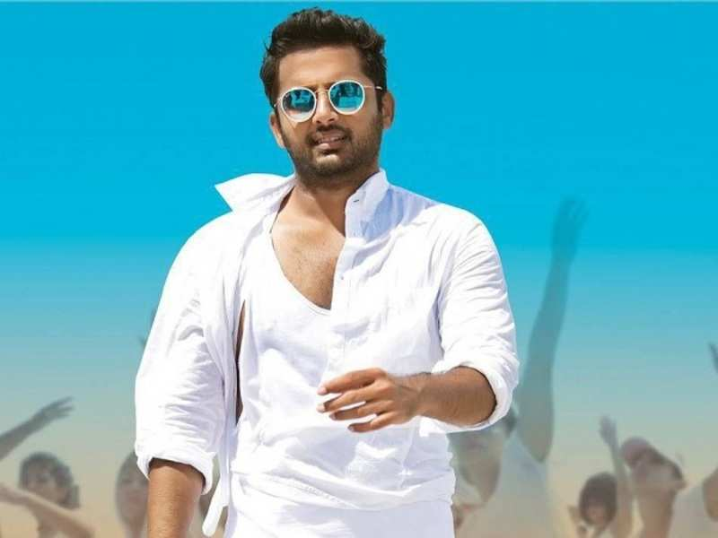 Nithiin To Star In Venky Kudumula S Bhishma Telugu Movie News Times Of India