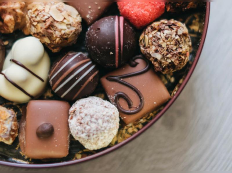 Chocolate, the elixir of life!