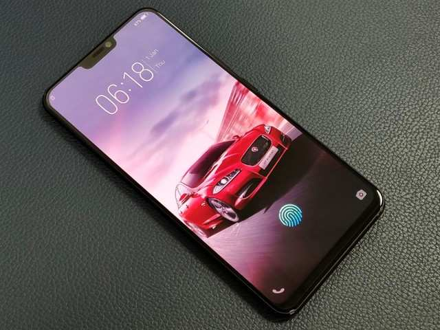 Here's what makes the Vivo X21 different from the rest