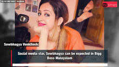 Bigg Boss Malayalam: The list of contestants who could be seen on the reality show