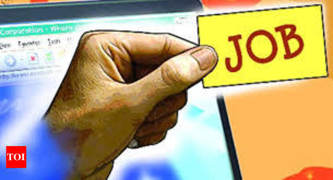 Logistics sector will create 2,45000 jobs in Chennai by 2022, Teamlease says
