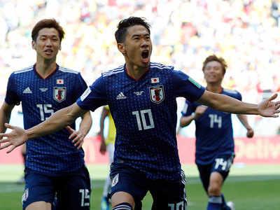 Japan Fotball