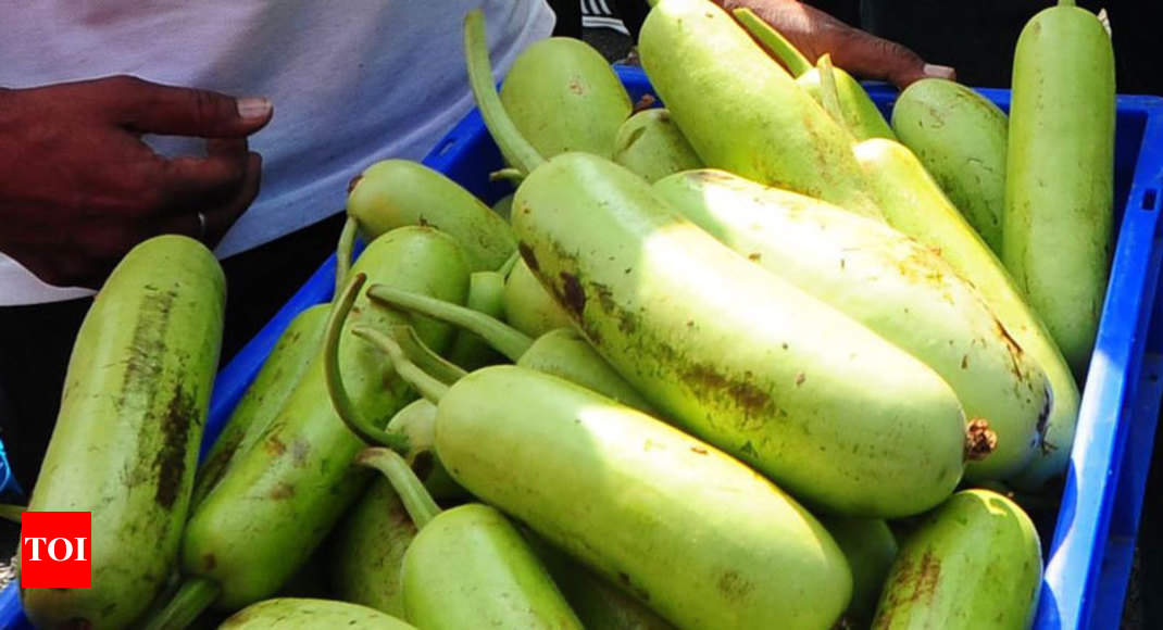 pune woman dies after drinking bottle gourd juice pune news times of india
