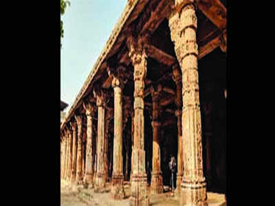 Bharuch heritage sites to be restored | Surat News - Times