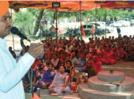 Shivnaam week celebrated amidst plethora of events