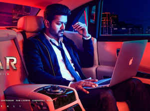 Happy Birthday Thalapathy: Dhanush to Anirudh, celebs shower wishes on Vijay