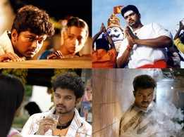 Birthday special: Five best commercial films of 'Thalapathy' Vijay